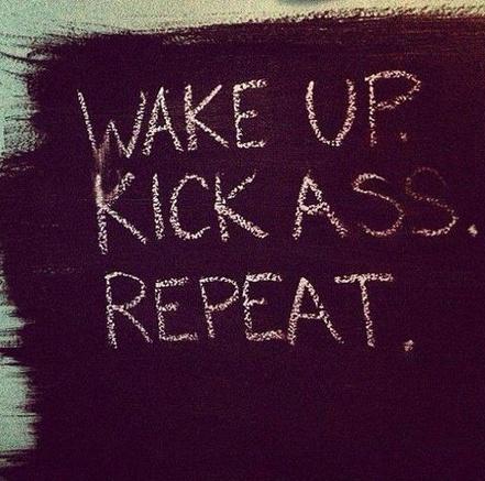 WakeupKickAss