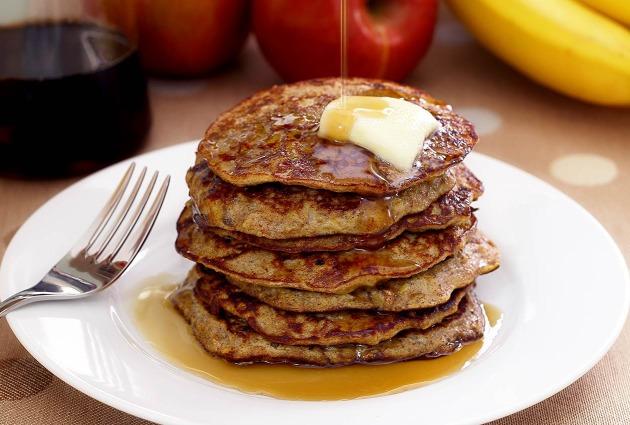 Amazing Apple Recipes for Autumn (2/6)